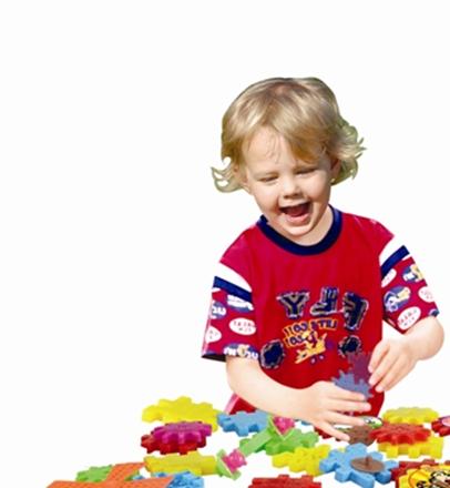 Edukativne kockice za decu