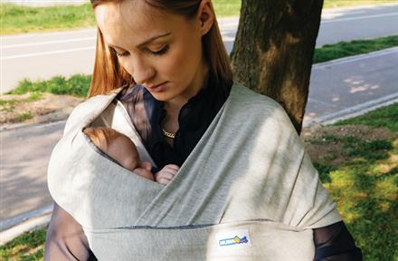 NunaNai marama za nošenje beba
