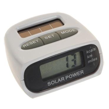 Solarni pedometar