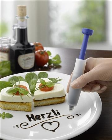 Olovka za dekoraciju