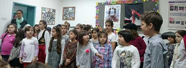 Sveti Sava školska slava