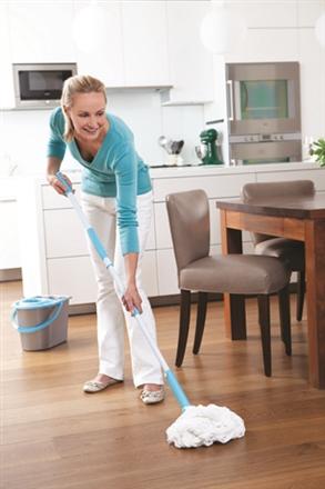 Twista mop