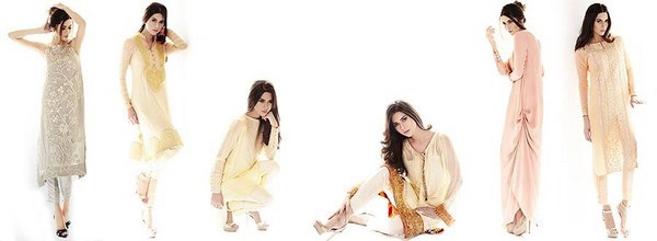 Žene u haljinama
