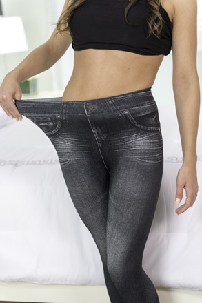 Slim & Lift caresse jean