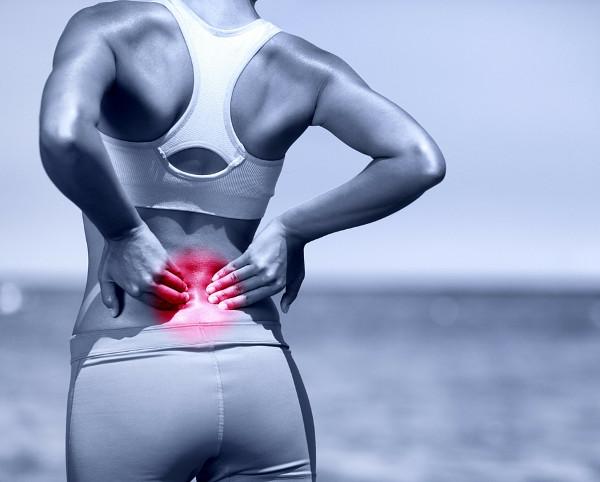 Bolovi u leđima